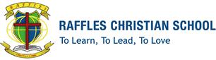 Raffles Christian School – Kebon Jeruk Logo
