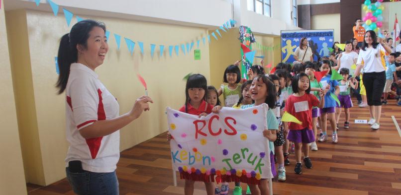 Pre-Primary Games Festival